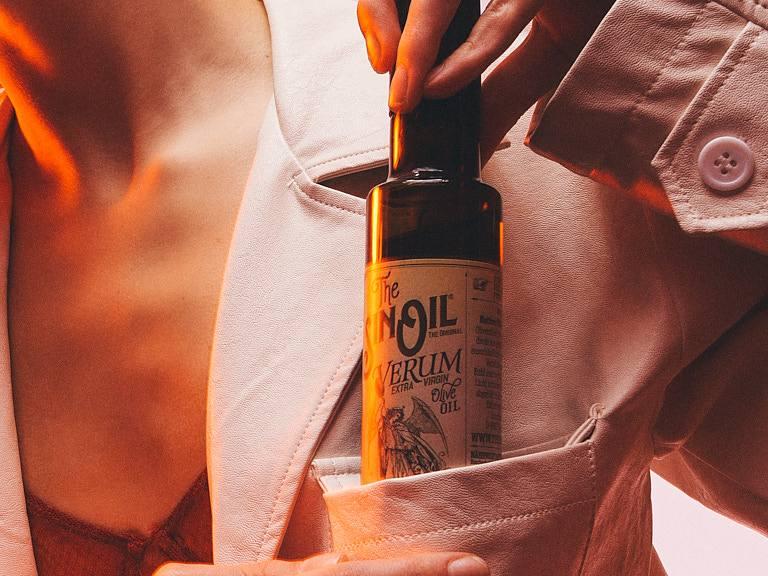 Sin Oil