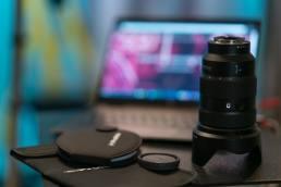 Roberto Vivancos Studio - Sony G Master Lens