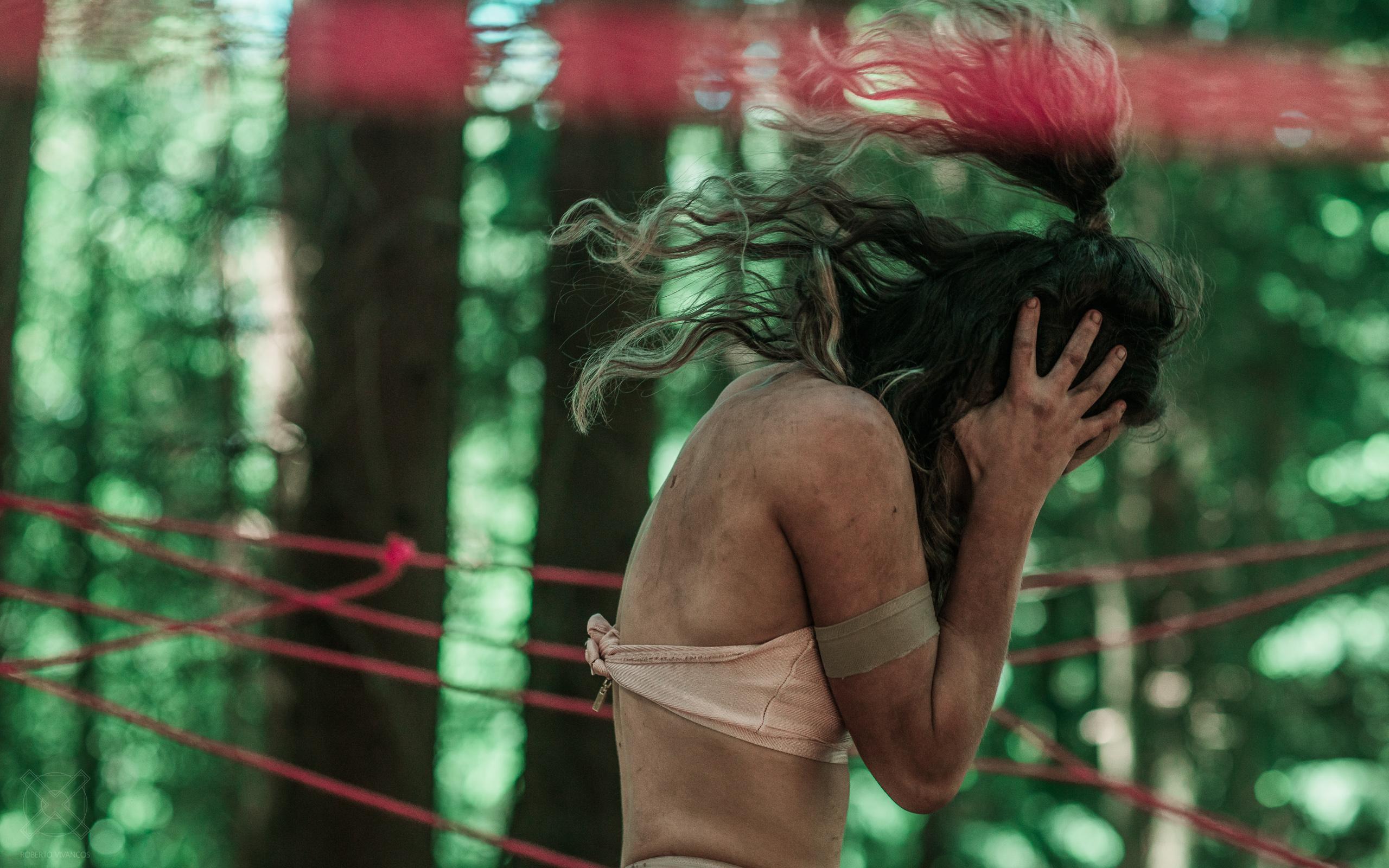 Becca Murray - Tove Lo Music Video