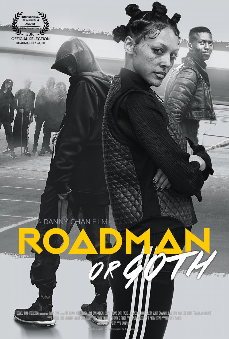 Roadman or Goth