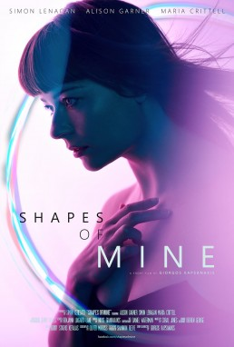 Shapes of Mine Poster