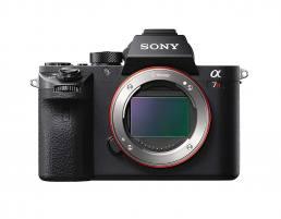 Sony A 7 S