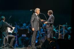 Andrea Bocelli Royal Arena Copenhagen