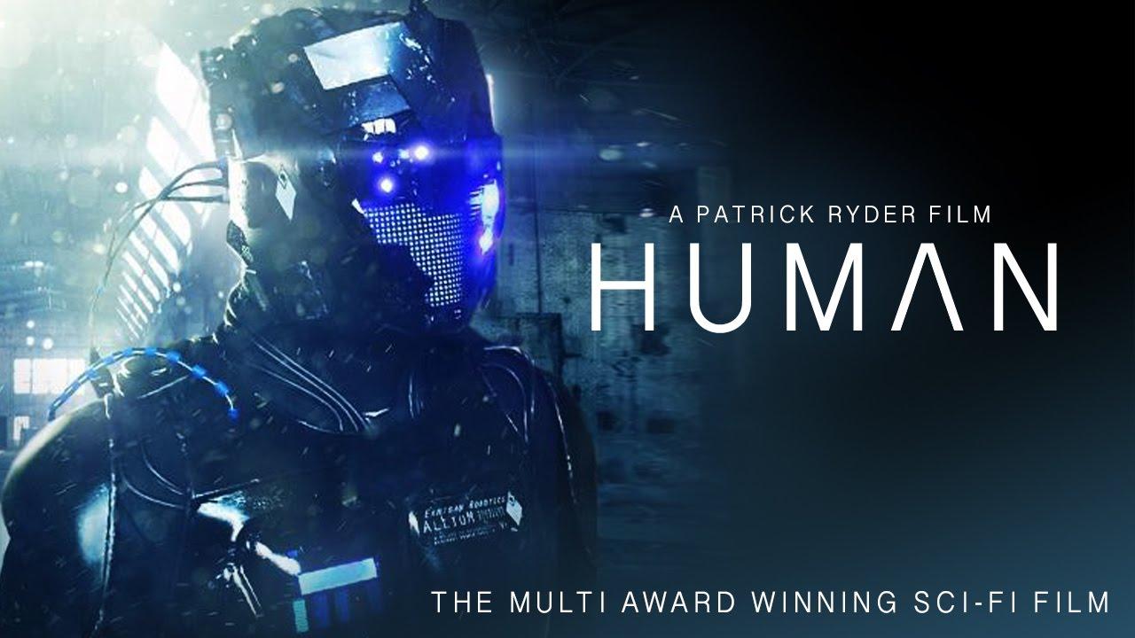 Human - Patrick Ryder