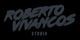 Roberto Vivancos Logo