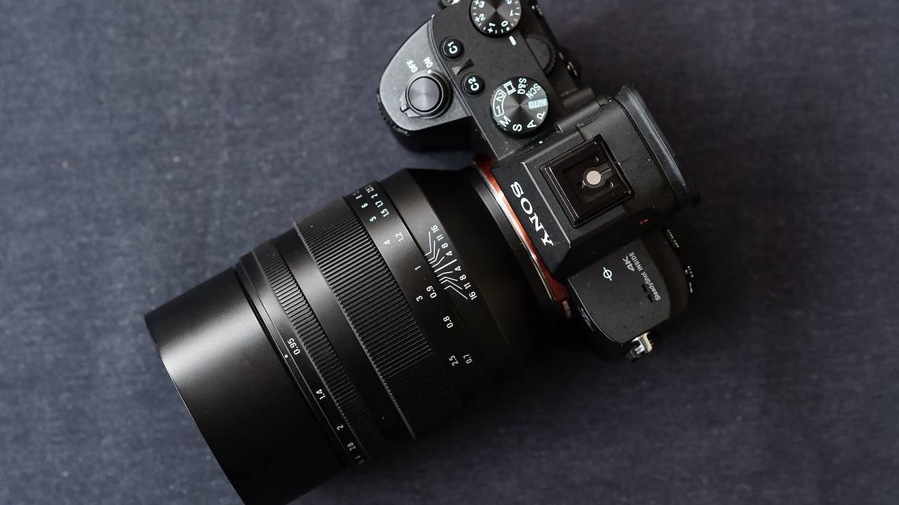 The Sony A7SIII Will Shoot 8K at 60fps and 4K at 480FPS | Roberto