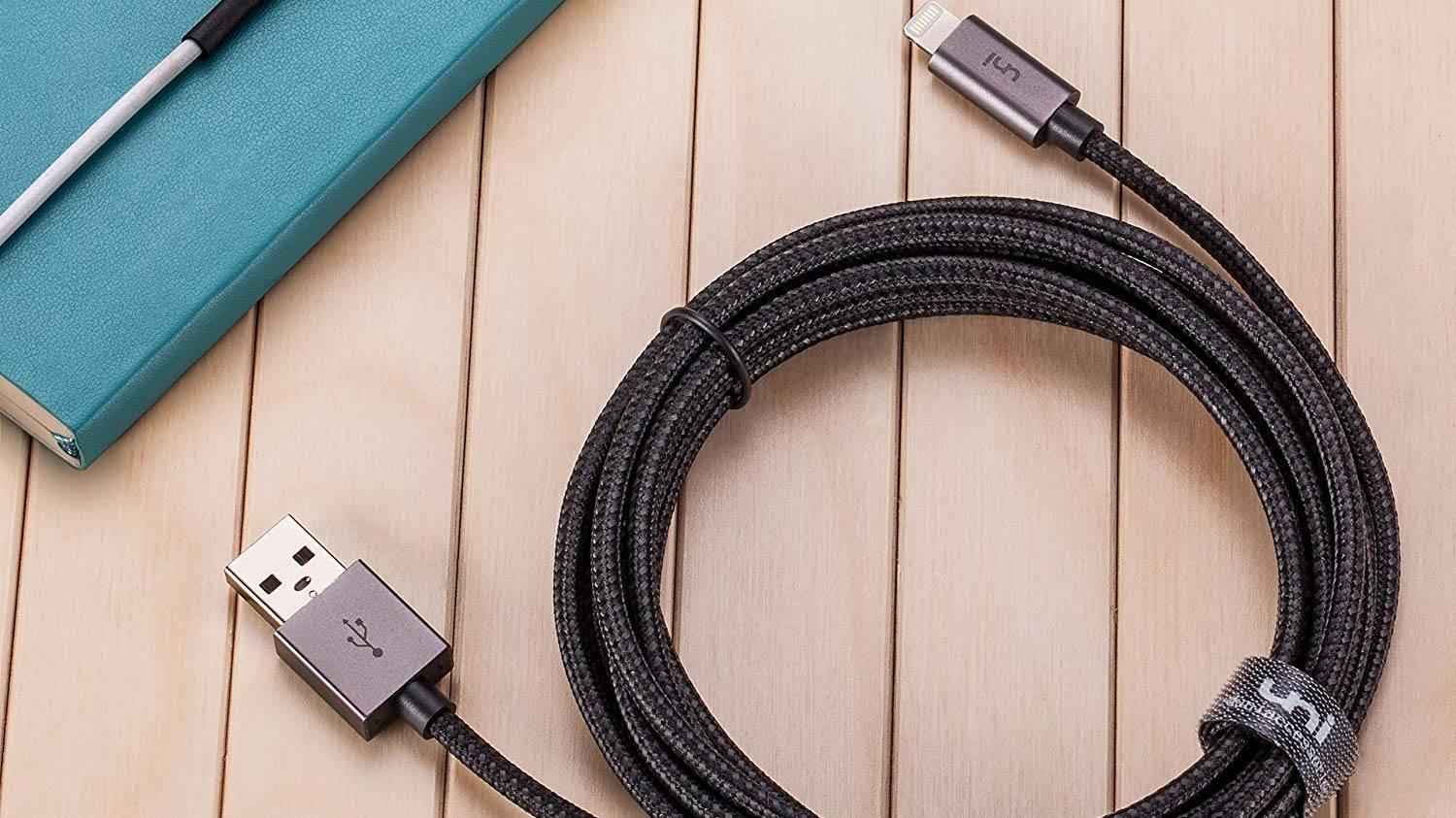 Uni USB to Lightning Cable