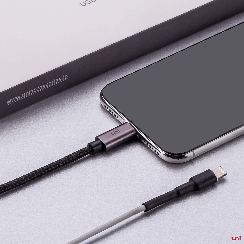 Uni USB to Lightning Cable